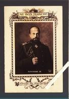 Magasin Au Bon Marché - Histoire Des Rues De Paris - Empereur Russie Alexandre III - Biographie En Page  Intérieure - Au Bon Marché