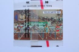 MF  24  --  TELECARTE   PUBLIQUE   MONACO  N / S / B - Monaco