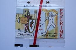 MF  40  --  TELECARTE   PUBLIQUE   MONACO  N / S / B - Monaco