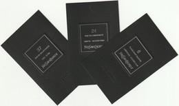 Yves Saint Laurent      Nouvelle Série Du Vestiaire Des Parfums - Modern (from 1961)