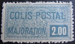 LOT FD/1766 - 1926 - COLIS POSTAUX - N°79 - NEUF* (quasi NEUF**) - Cote : 35,00 € - France