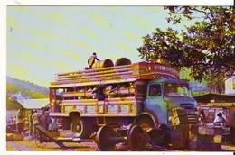 CPM/CPSM - HAÏTI - Bus - Haiti