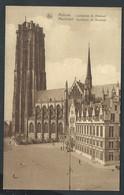 +++ CPA - MALINES  MECHELEN - Cathédrale St Rombaut - Nels   // - Malines