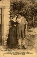 BERRY Au Pays Du Berry Serments D'Amour - Costumes