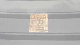 LOT 394815 TIMBRE DE FRANCE OBLITERE N°49 VALEUR 15 EUROS DEPART A 1€ - Parcel Post