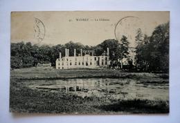 WOIRSY  -  Le Chateau - France
