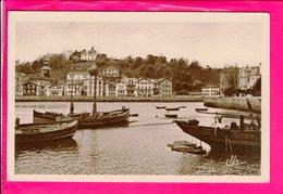 Cpa  Carte Postale Ancienne  - Ciboure - Ciboure