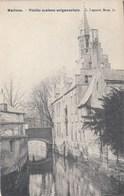 MECHELEN /  VIEILLE MAISON SEIGNEURALE - Mechelen