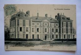 80   -   Chateau De BELLOY-EN-SANTERRE - France
