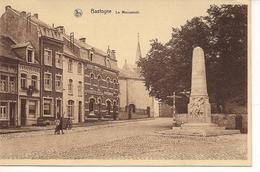 BASTOGNE LE MONUMENT - Bastogne