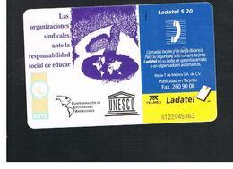 MESSICO (MEXICO) -    UNESCO            - USED - RIF.   10784 - Mexico