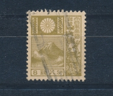 Japan/Japon 1937 Mi: 244 (Gebr/used/obl/o)(3526) - 1926-89 Keizer Hirohito (Showa-tijdperk)