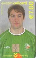 Ireland - Eircom - FIFA World Cup 2002 - Jason Mcateer - 2002, 7€, 7.000ex, Mint Perfect (check Photos!) - Ireland