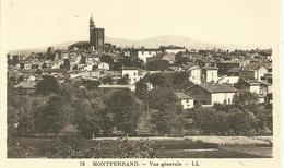 63 Cpa Montferrand 2 Cartes Vue Generale Eglise Et Maison Lucrece Hotel Montorcier - France