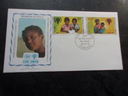 Année Internationale De L'enfant DJIBOUTI - Enfance & Jeunesse
