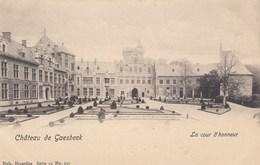 GAASBEEK / LENNIK / HET KASTEEL / LE CHATEAU - Lennik