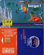 TARJETA TELEFONICA DE LUXEMBURGO. TP09  (078) - Luxembourg