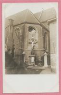 West-Vlaanderen - Flandre Occidentale - Carte Photo - Foto - ROESELARE - Kirche - Eglise - Guerre 14/18 - Carte N° 25 - Roeselare