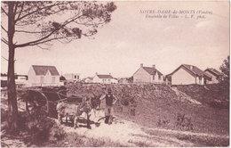 85. NOTRE-DAME-DE-MONTS. Ensemble De Villas - Autres Communes