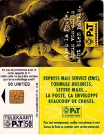 TARJETA TELEFONICA DE LUXEMBURGO. TP10 (029) - Luxembourg