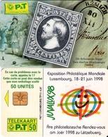 TARJETA TELEFONICA DE LUXEMBURGO. TP11 (037) - Luxembourg