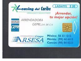 MESSICO (MEXICO) -    2000  CALENDAR, ARSESA            - USED - RIF.   10785 - Mexico