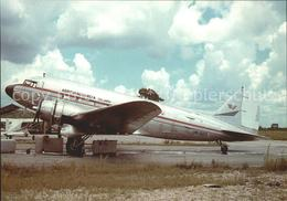 72265876 Flugzeuge Zivil Aerovanguardia Colombia McDDouglas DC-3C HK-1503 C/n 34 - Aviación