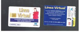 MESSICO (MEXICO) -   LINEA VIRTUAL, WOMAN       - USED - RIF.   10785 - Mexico