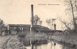 17 - CHARENTE MARITIME / 175051 - Cravans - Minoterie Allaire - Défaut - France