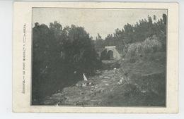 AFRIQUE - ETHIOPIE - ADDIS ABEBA - Le Pont Makonen - Ethiopia