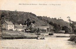 35 ILLE ET VILAINE - PONT REAN Le Village Du Boël - France