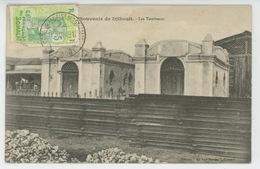 AFRIQUE - DJIBOUTI - Les Tombeaux - Dahomey