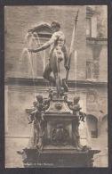 63348/ BOLOGNA, *Nettuno* Di Gian Bologna, 1910 - Bologna