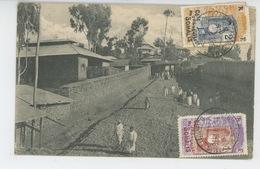 AFRIQUE - DJIBOUTI - Dahomey