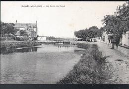 45, Combleux, Les Bords Du Canal - Other Municipalities