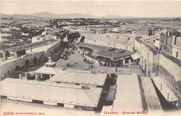 Gibraltar - Moorish Market - Gibraltar