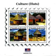 Ref. 287024 * NEW *  - ZIMBABWE . 2011. - Zimbabwe (1980-...)