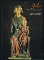 CP 81 Tarn - Gaillac Belle Vierge à L'enfant - Gaillac