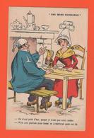 ET/174 NORMANDIE CES BONS NORMANDS ON N VEUT POINT / POURTANT QU UN HOMM   EDITIONS GABY 49 HUMOUR FOLKLORE Cheminée - Humour
