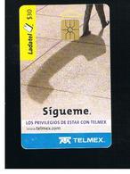 MESSICO (MEXICO) - SIGUEME - USED - RIF.   10787 - Mexico