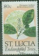 Amérique - St Lucie -  Liquidation  1990 Poste - St.Lucia (1979-...)