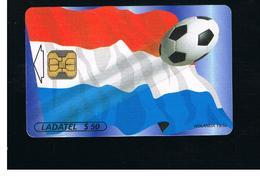 MESSICO (MEXICO) -  NEDERLAND FLAG - USED - RIF.   10789 - Mexico