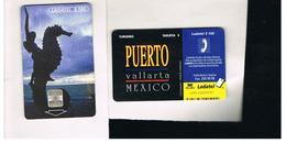 MESSICO (MEXICO) -  PUERTO, STATUE - USED - RIF.   10790 - Mexico