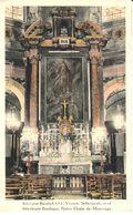 Scherpenheuvel-Zichem - CPA - Montaigu - Intérieure Basilique Notre-Dame De Montaigu - Scherpenheuvel-Zichem