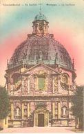 Scherpenheuvel-Zichem - CPA - Montaigu - De Basiliek - Scherpenheuvel-Zichem