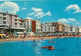 T.844.  CAORLE - Spiaggia Di Ponente - 1969 - Other Cities
