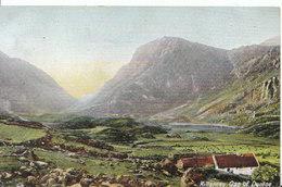 Ireland Postcard - Kilarney - Gap Of Dunloe - Co Kerry - Ref ND897 - Kerry