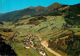 73091544 Wald Schoberpass Fliegeraufnahme Wald Am Schoberpass - Ohne Zuordnung
