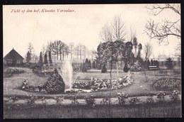 VORSELAAR - VORSSELAER --- Zicht Op Den Hof - Klooster - Vorselaar