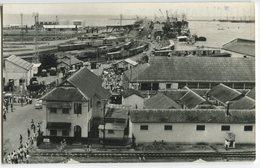 Takoradi Harbour, Ghana - Ghana - Gold Coast